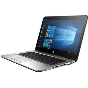 ORDINATEUR PORTABLE HP EliteBook 840 G3 Core i7 6600U - 2.6 GHz Win 10