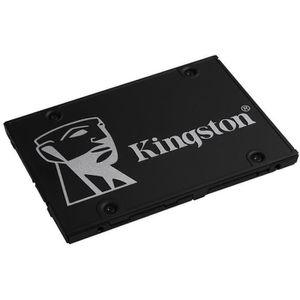 DISQUE DUR SSD KINGSTON Disque SSD - Chiffré - 512 Go - Interne -