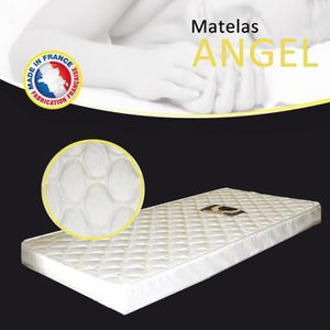 matelas 90x190 1 personne achat vente matelas 90x190 1. Black Bedroom Furniture Sets. Home Design Ideas