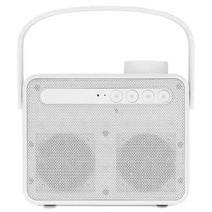 ENCEINTE NOMADE Enceinte Bluetooth Stéréo Portative Moxie - Waffle