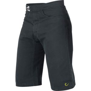 SHORT DE FOOTBALL Edelrid Shorts noir