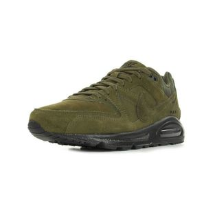 BASKET Baskets Nike Air Max Command Prm