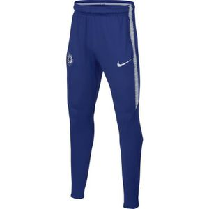 TENUE DE FOOTBALL BAS JUNIOR TRAINING NEWS FC CHELSEA BLEU 2018/19