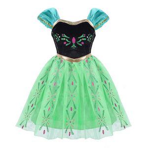 DÉGUISEMENT - PANOPLIE Enfant Fille Robe Princesse Costume Mignon Cosplay