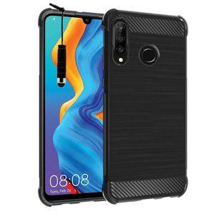 HOUSSE - ÉTUI Pour Huawei P30 Lite 6.15