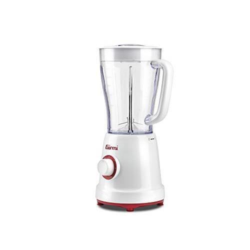 Girmi FR46 Blender électrique, 1,5 l, 500 W FR4600