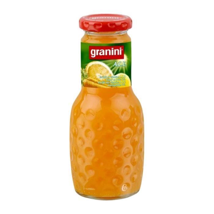 Granini - Granini ACE 25cl (pack de 12)