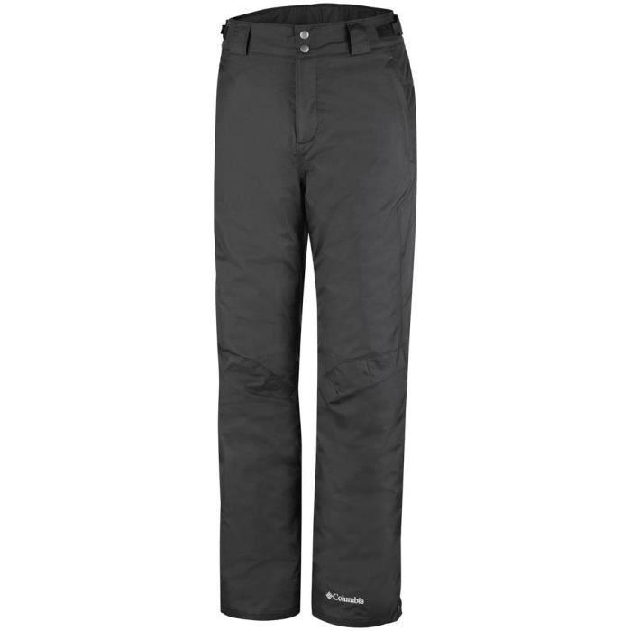 Vêtements homme Pantalons Columbia Bugaboo Omni Heat Pants Regular
