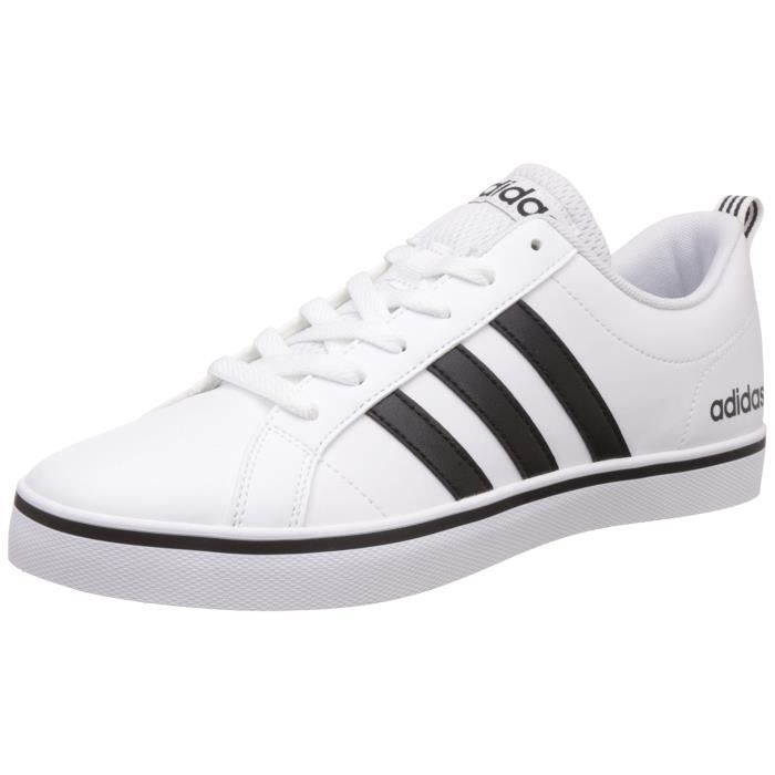 Adidas Pace Vs Chaussures de sport pour hommes 3XG6ML Taille-39 1-2