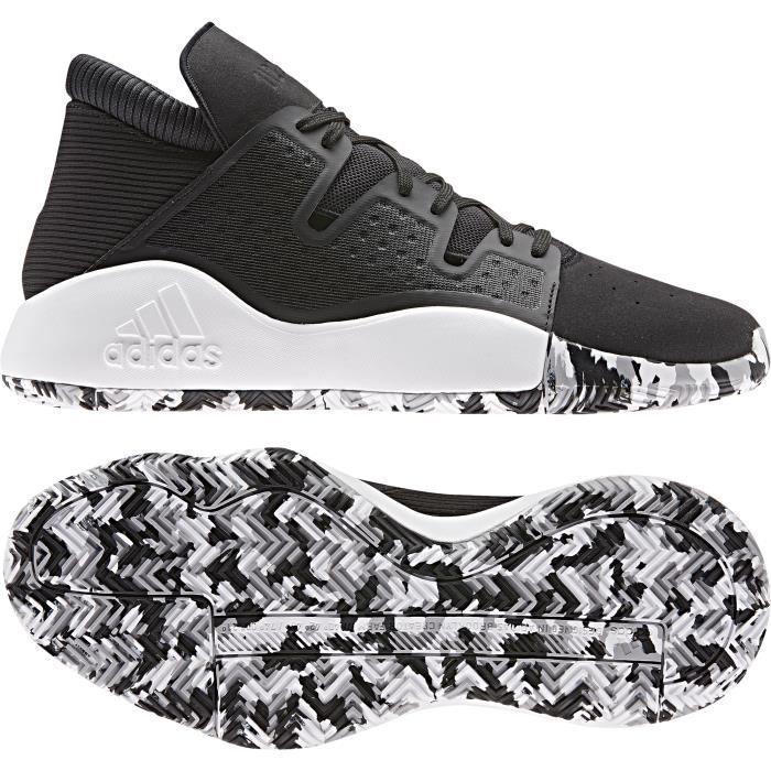 Chaussures de basketball adidas Pro Vision