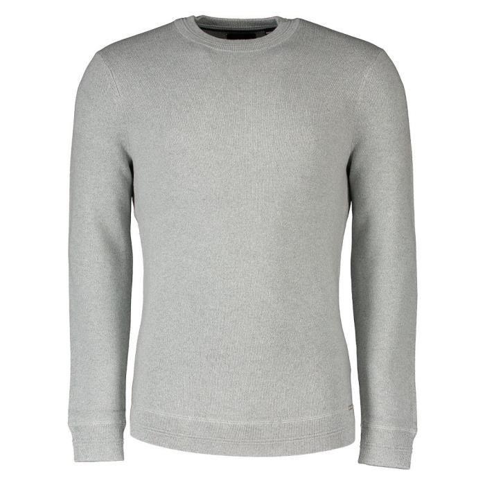 Vêtements Homme Chandails Superdry Edit Cotton Cashmere Crew