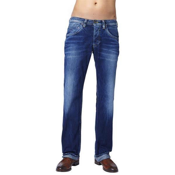 Vêtements Homme Pantalons Pepe Jeans Jeanius