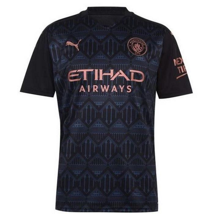 Maillot Homme Puma Manchester City Extérieur Saison 2020-2021