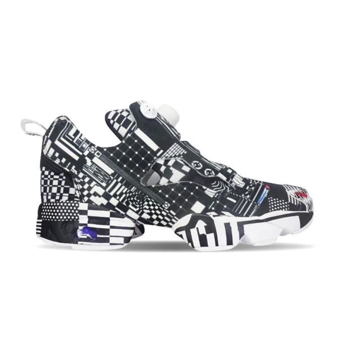 Chaussures de running Reebok Instapump Fury