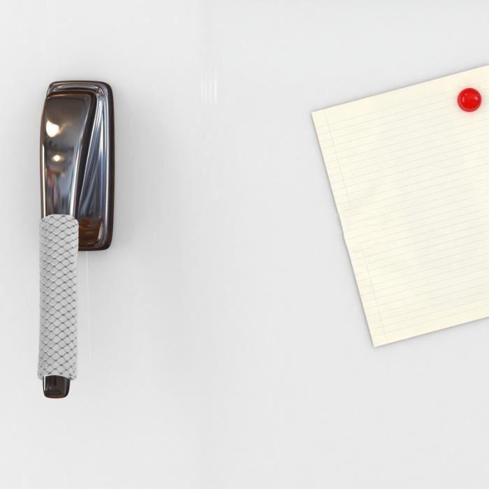 2 pièces appareil de cuisine réfrigérateur four à micro-ondes poignée couvercle de protection MICRO-ONDES