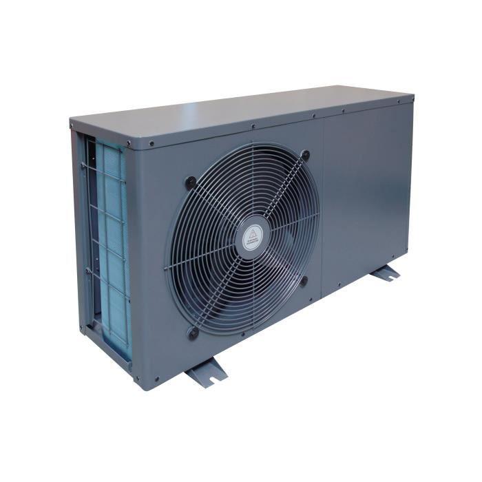UBBINK Pompe à chaleur Heatermax Inverter 70 - 12,00 kW