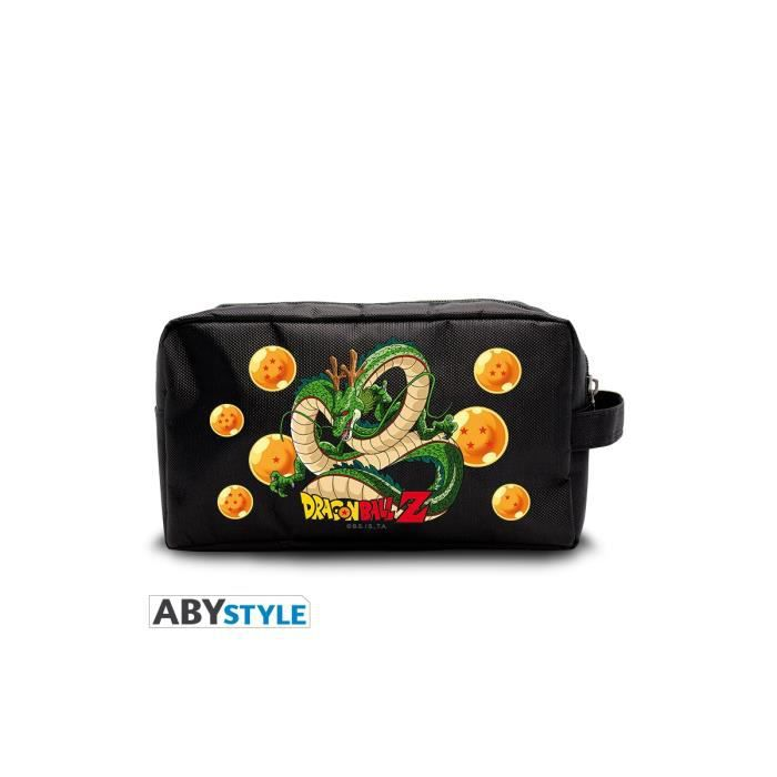 ABYstyle Dragon Ball Trousse de Toilette Shenron