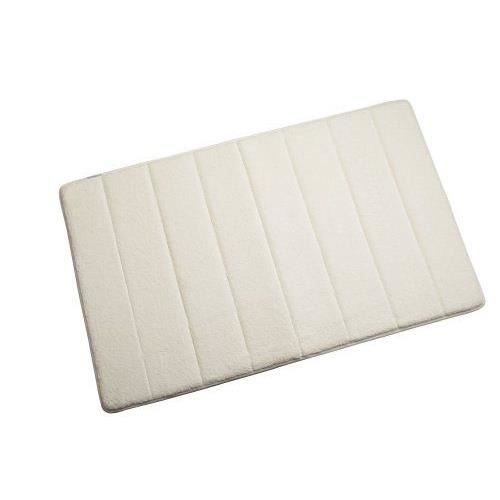 Croydex grand tapis de salle de bain en mousse visco for Grand tapis salle de bain