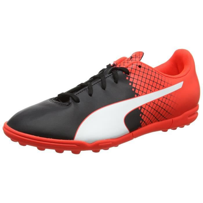 5 Taille Evospeed 42 Men Chaussures Football 1 De Puma 5 Tt 2 1pzc24 ZkwTOuPXi