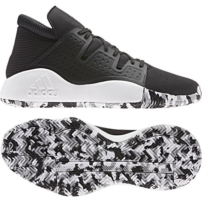Vision Pas De Cher Prix Pro Adidas Chaussures Basketball K3TlF1Jc
