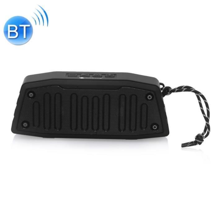 ENCEINTE NOMADE Enceinte Bluetooth Haut-parleur Portable Extérieur