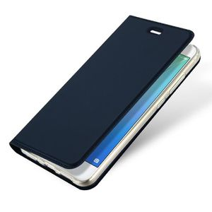 Coque Huawei P10 Or NBKASE Premium Ultra Fine PU Cuir de Protection Gaufrage de Mandala Flip Portefeuille /Étui Housse pour Huawei P10