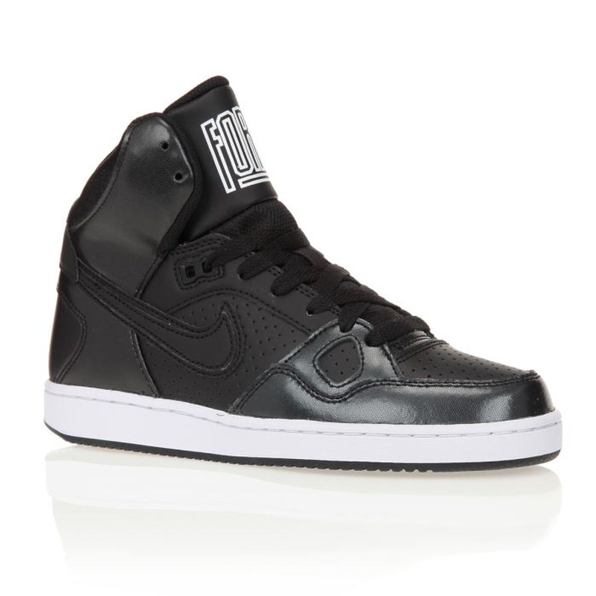 outlet store a01cc e029a BASKET Nike Wmns Son Of Force Mid