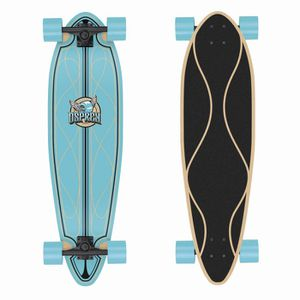 OSPREY Skateboard Pin Tail Cruiser Helix Adulte