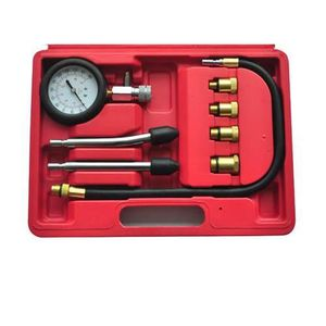 COFFRET OUTILLAGE Kit compressiomètre pour moteur essence