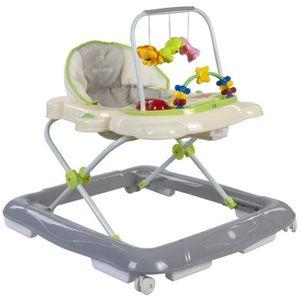 YOUPALA - TROTTEUR FIFI | Trotteur évolutif bébé/enfant | Dès 6 mois