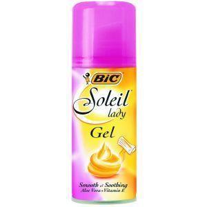 SOIN AVANT RASAGE Mini Gel Soleil Lady Aloe Vera (75ml)