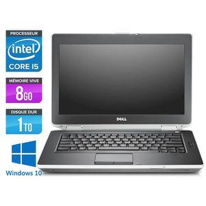 ORDINATEUR PORTABLE Ordinateurs portables Dell E6430 - Core i5-3320M -