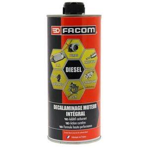 ADDITIF FACOM  Décrassant Intégral Diesel, Facilite le con
