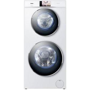 LAVE-LINGE Haier HWD120-B1558U Machine à laver séchante indép