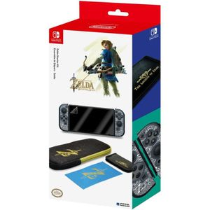 HOUSSE DE TRANSPORT ACC. HORI Kit de transport Zelda Switch