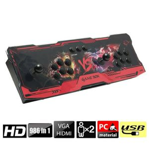 SUPPORT CONSOLE Pandora's box 5 986 en 1 TV Jamma Arcade Jeux Vidé