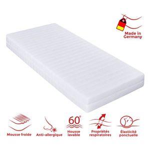 MATELAS Matelas 80 x 190 matelas tout type de lits confort