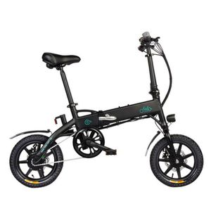VÉLO PLIANT  Vélo Pliant Fiido D1 Scooter Électrique 2 Roue Vé