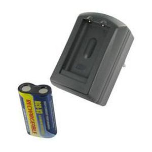 CHARGEUR APP. PHOTO Chargeur pour OLYMPUS C-5050 Zoom