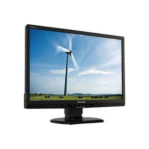 ECRAN ORDINATEUR PHILIPS - Brilliance B-line 225B2CB - 22''