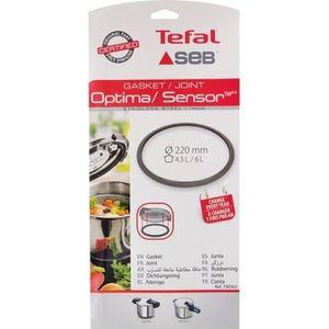 COCOTTE MINUTE Joint sensor/optima 3l/4,5l/6l inox pour Autocuise