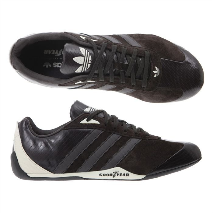 cheaper sneakers for cheap pretty cool ADIDAS Goodyear Os Homme - Achat / Vente basket - Cdiscount