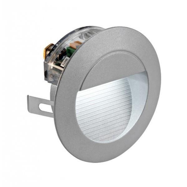 Céro (Aluminium - 4,2w - mono-230v - blanc - led