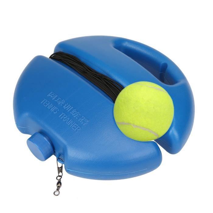Ballon de tennis Ballon d'entraînement simple Ballons d'entraînement