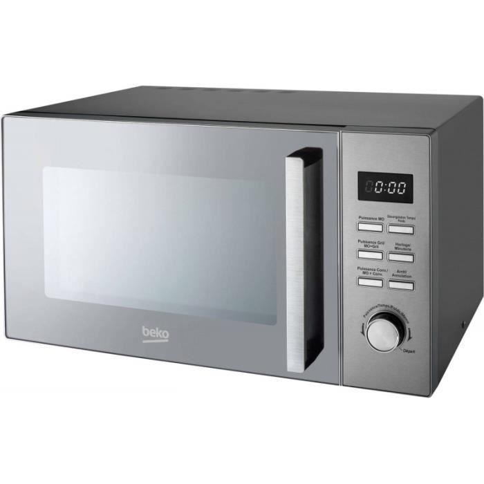 Micro-onde combiné BEKO - MCF 32410 X