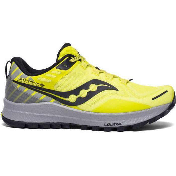 Saucony Xodus 11 S20638-35 - Chaussures de Running pour Homme