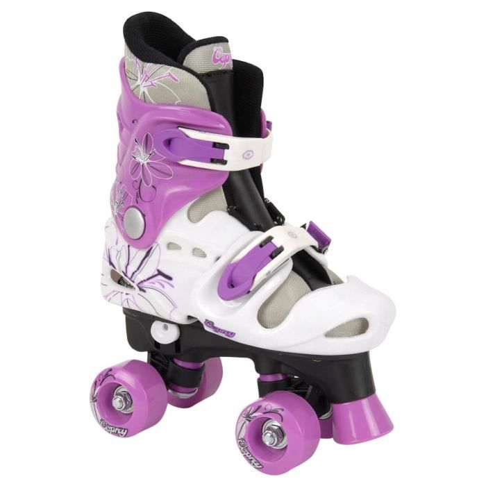 Osprey Rollers Quads Fille T5WQN