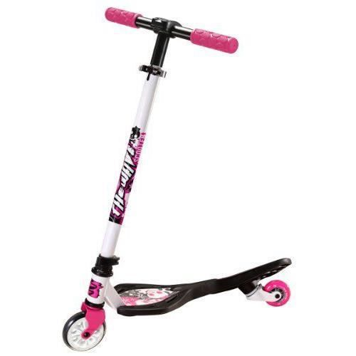 Street Surfing Streetsurfing Wave Scooter -Trottinette Rose - 5249-2