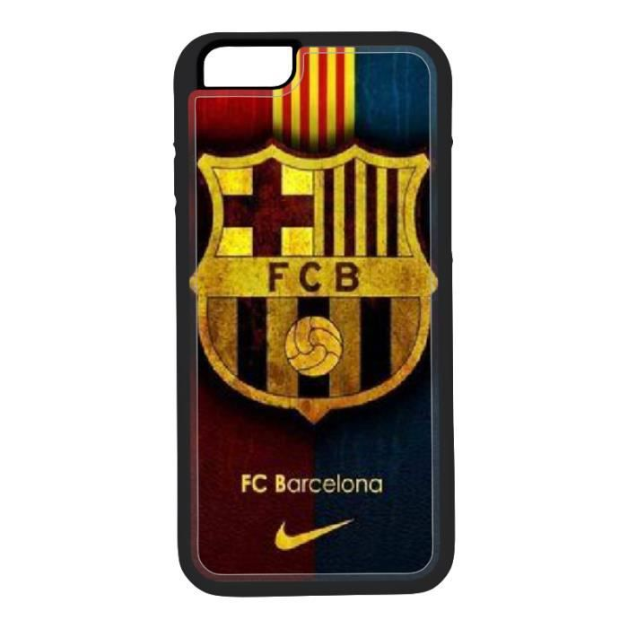 coque iphone x barca