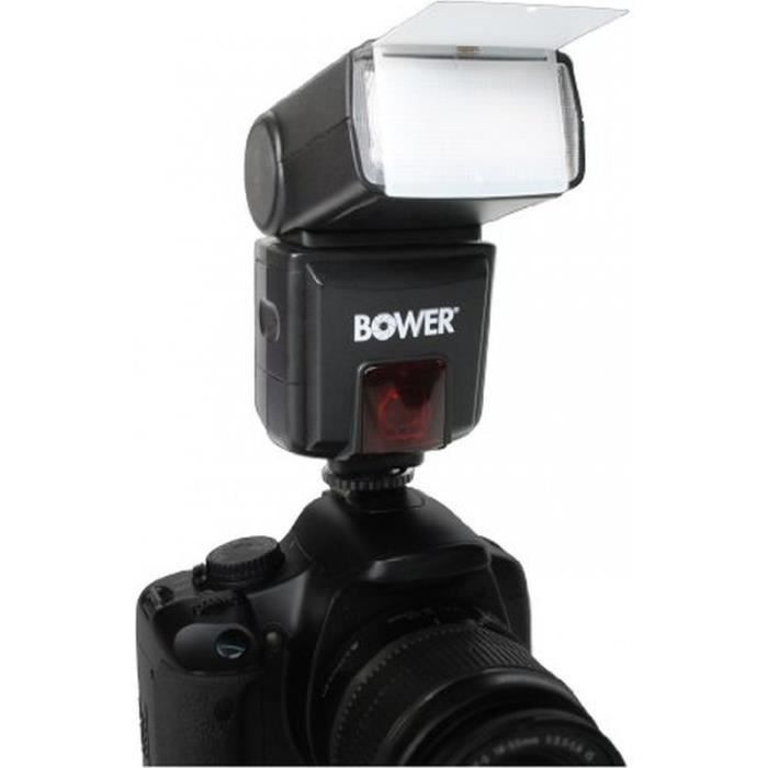 FLASH Flash Bower SFD926N pour Nikon